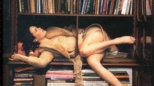 Biblioterapia:  la magia della parola.