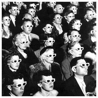 Tridimensionalità: realtà o cecità