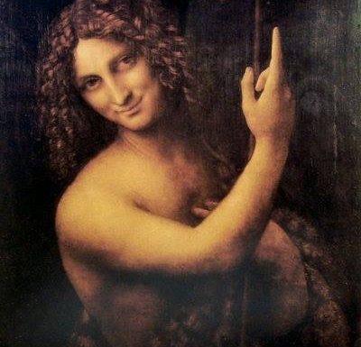 San Giovanni Battista: l'enigmatico Precursore