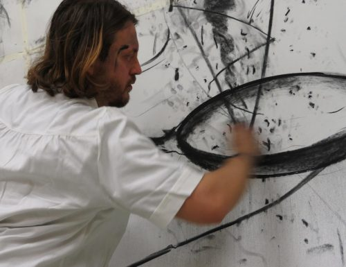 Senza Ritratto. Storie dall'Arte Contemporanea. Intervista a Emiliano Yuri Paolini
