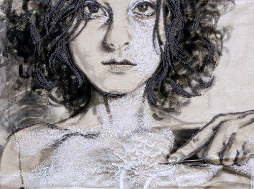 Senza Ritratto. Storie dall'arte contemporanea.  Intervista a Ilaria Margutti