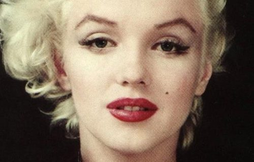 Marilyn Monroe,una donna, una diva, un simbolo