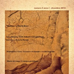 InAsherah Il – Magazine n.5