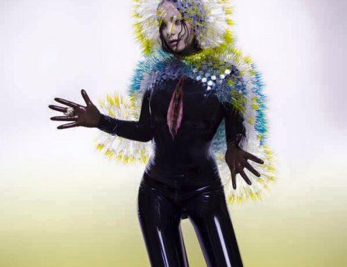 Vulnicura, il nuovo album di Björk