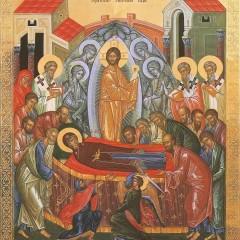 Arte e Sacro. Cosa può imparare l'arte contemporanea dalla spiritualità delle icone russe