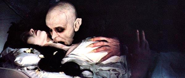 Nosferatu, il principe della notte di Werner Herzog - 1979