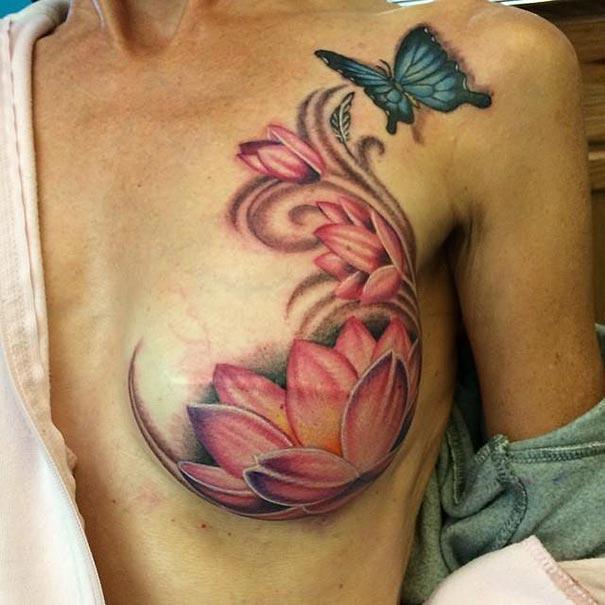cancro al seno-sopravvissuti-mastectomia-tatuaggi-art-7