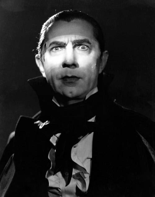 Dracula di Tod Browning -  1931