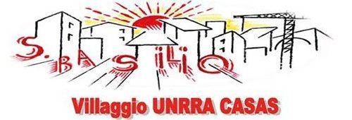San Basilio-Villaggio Unrra Casas- sessantesimo anniversario