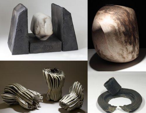 Terrae. La ceramica nell'Informale e nella ricerca contemporanea