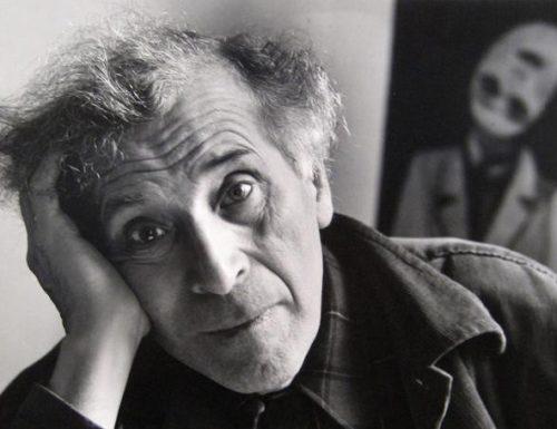 Marc Chagall – La grafica del sogno