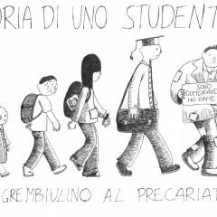 Il grave problema della mobilità sociale per i giovani italiani