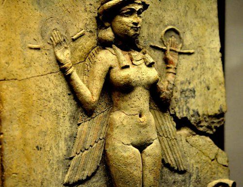 Il Mito di Inanna – Amore e potere al femminile nel patriarcato