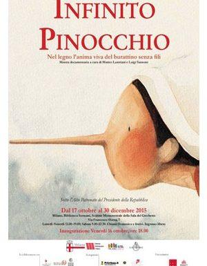 Infinito Pinocchio