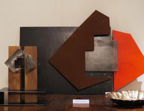 SIDERA – opere di Pietro Zucca e collezione di oggetti di NUMERI PRIMI fatti@arte