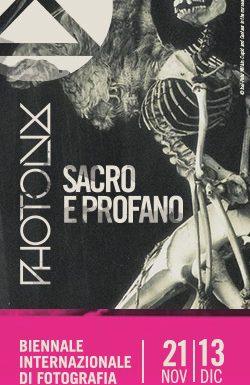 """Photolux 2015- Biennale Internazionale di Fotografia – """"Sacro e Profano"""""""