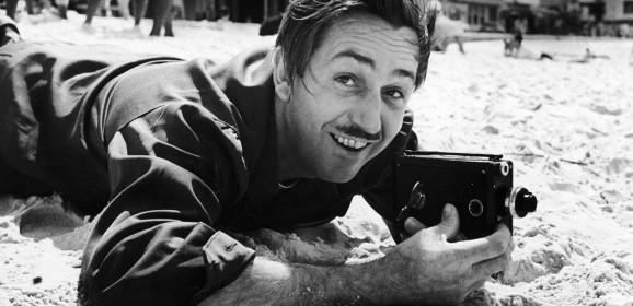 Walt Disney e l'impero dei sogni