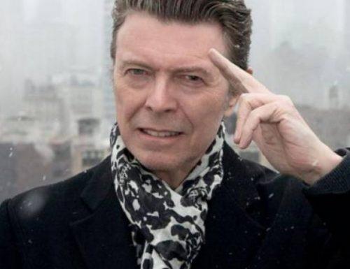 Le ultime parole in musica di David Bowie