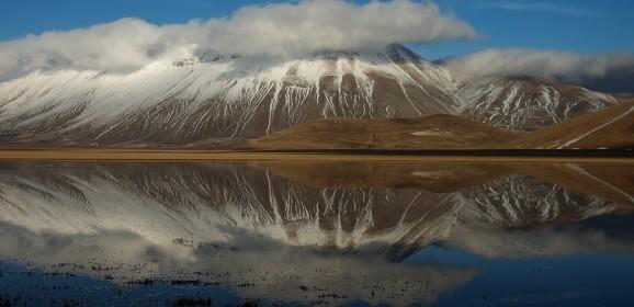 Quel mondo di misteri e leggende:  i Monti Sibillini