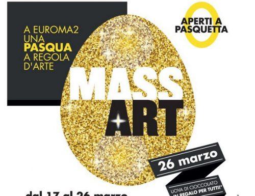 MassArt – 17-26 marzo 2016