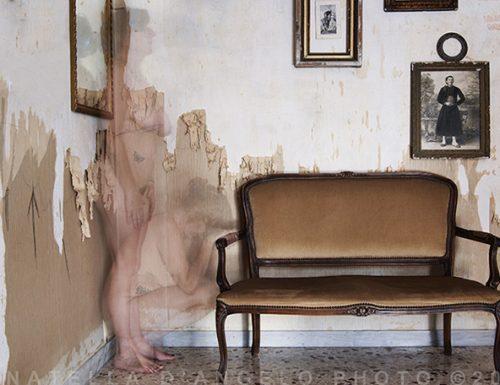Corpo è identità. Intervista a Donatella D'Angelo.