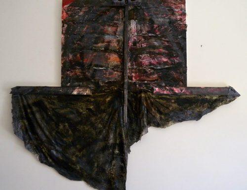 Senza ritratto. Storie dall'arte contemporanea.  Intervista a Marco Florio