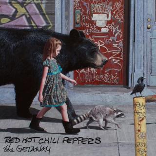 La copertina del nuovo album