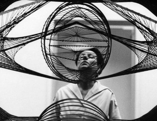 Art of This Century. Peggy Guggenheim in Photographs