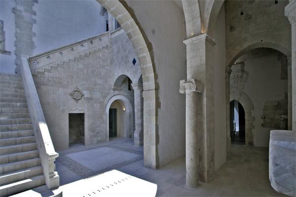 Galleria Nazionale Palazzo Bellomo