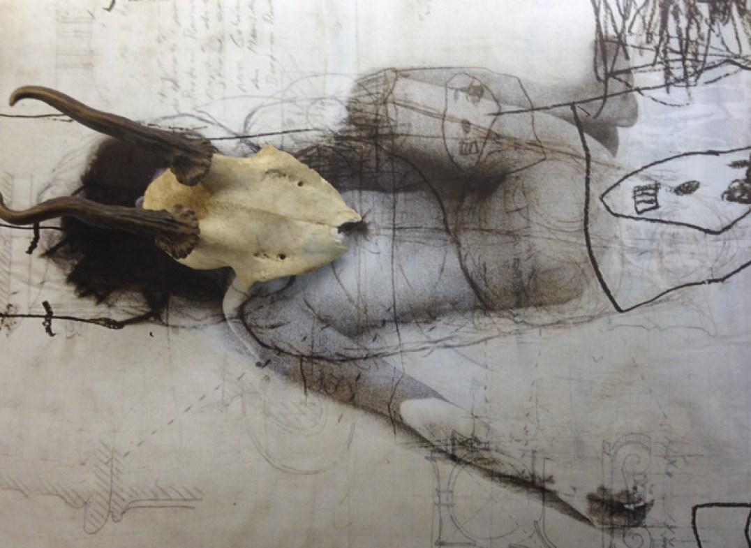 Jaya Suberg work