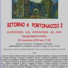 Ritorno a Portonaccio  –  Omaggio al poeta Elio Filippo Accrocca