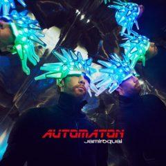 Automaton: il ritorno dei Jamiroquai
