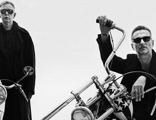 SPIRIT: la critica dei Depeche Mode
