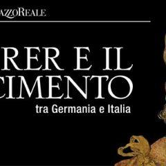 ALBRECHT DÜRER e il Rinascimento fra la Germania e l'Italia