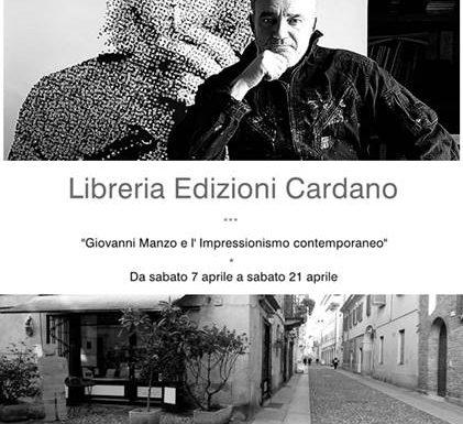 Giovanni Manzo e l' Impressionismo contemporaneo