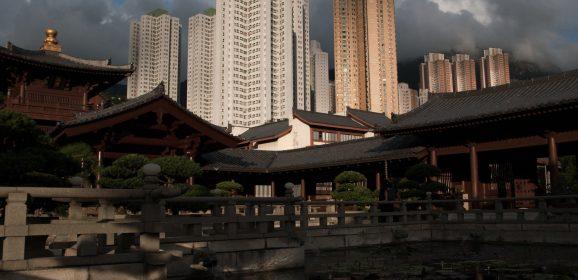 Dove l'Oriente incontra l'Occidente: viaggio a Hong Kong