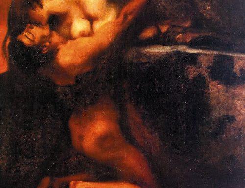 Erich Fried – Come ti si dovrebbe baciare