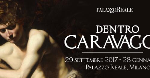 Dentro Caravaggio.