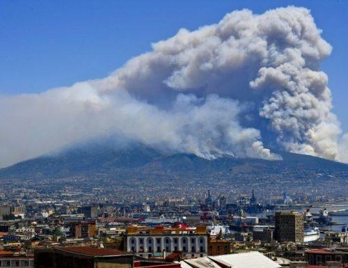 Davide Cerrato – Vesuvio nostro