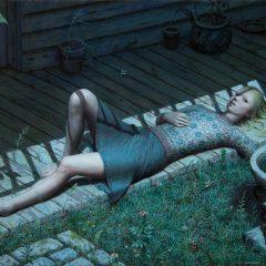 Aron  Wiesenfeld: la pittura tra due mondi.