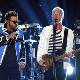 Racconti di concerti #3: Sting & Shaggy @ Arena di Verona