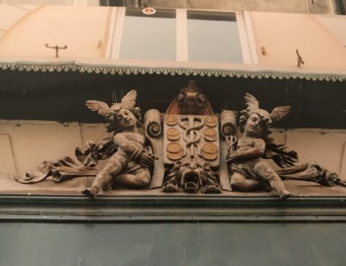Genova Città dei Gemelli
