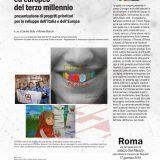 Neoumanesimo dello stato italiano ed europeo del terzo millennio – presentazione di progetti prioritari per lo sviluppo dell'Italia e dell'Europa