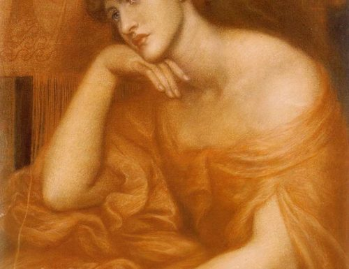 Penelope dell'attesa