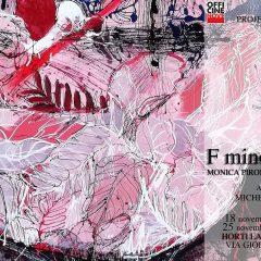 F MINOR D 940 – Sonata a quattro mani:  MONICA PIRONE-SERGIO ANGELI
