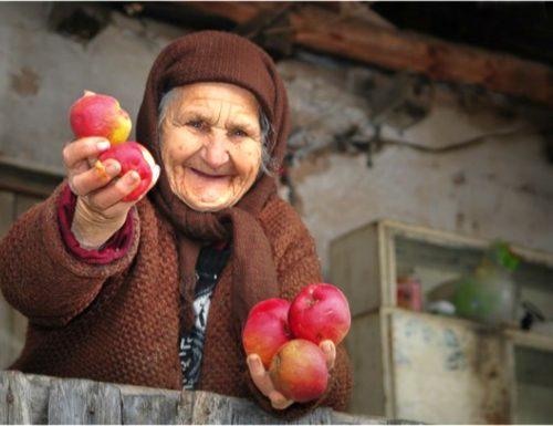Donare è la strada per la felicità